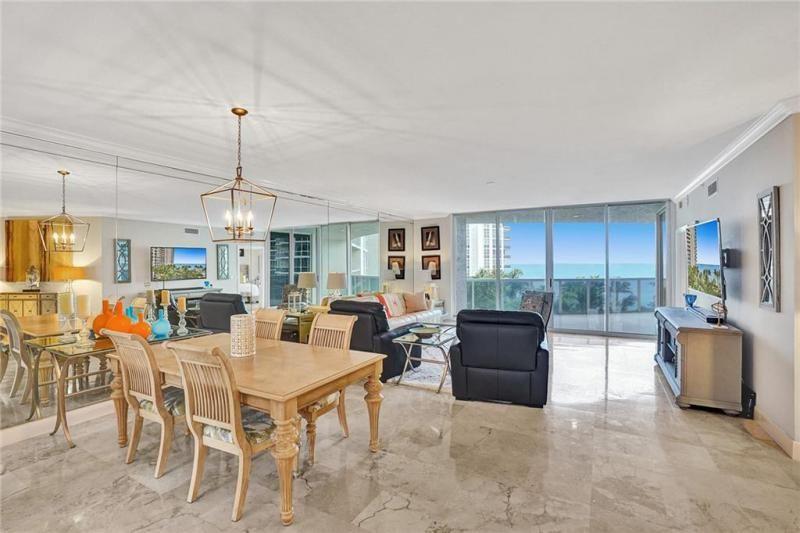 L'Hermitage for Sale - 3100 N Ocean Blvd, Unit 803, Fort Lauderdale 33308, photo 8 of 25