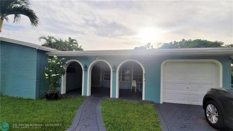 Margate 3rd Add for Sale - 1609 E River Dr, Margate 33063, photo 1 of 24