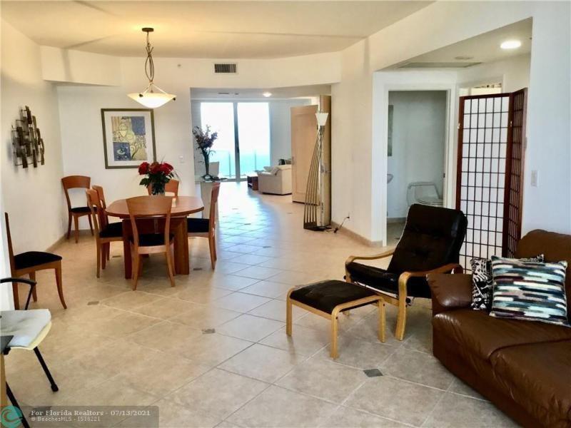 L'Hermitage for Sale - 3100 N Ocean Blvd, Unit 1607, Fort Lauderdale 33308, photo 7 of 14