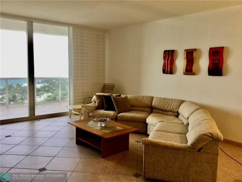 L'Hermitage for Sale - 3100 N Ocean Blvd, Unit 1607, Fort Lauderdale 33308, photo 9 of 14