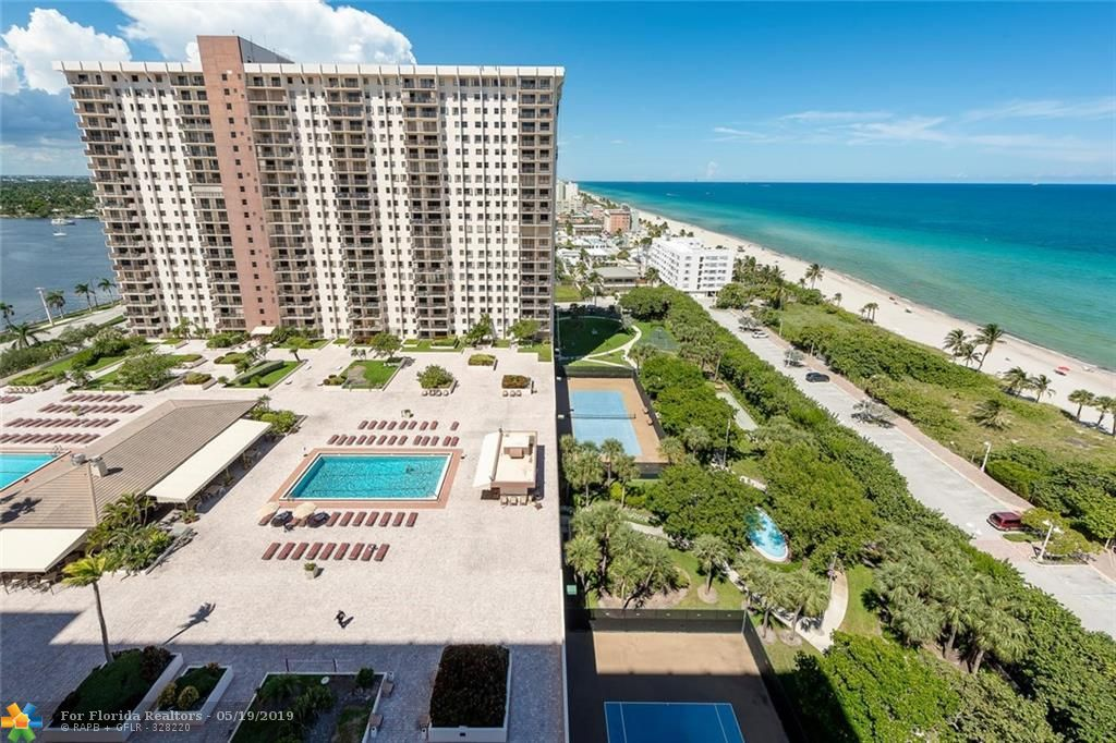 Summit for Sale - 1201 S Ocean Dr, Unit 1801S, Hollywood 33019, photo 24 of 36