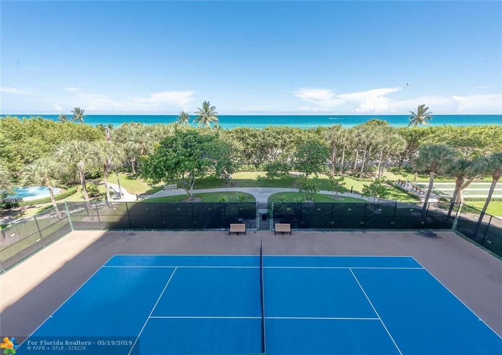 Summit for Sale - 1201 S Ocean Dr, Unit 1801S, Hollywood 33019, photo 32 of 36