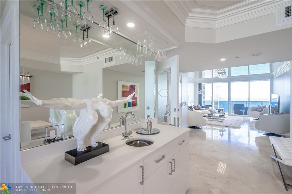 L'Hermitage for Sale - 3100 N OCEAN BL, Unit D-1402, Fort Lauderdale 33308, photo 3 of 20