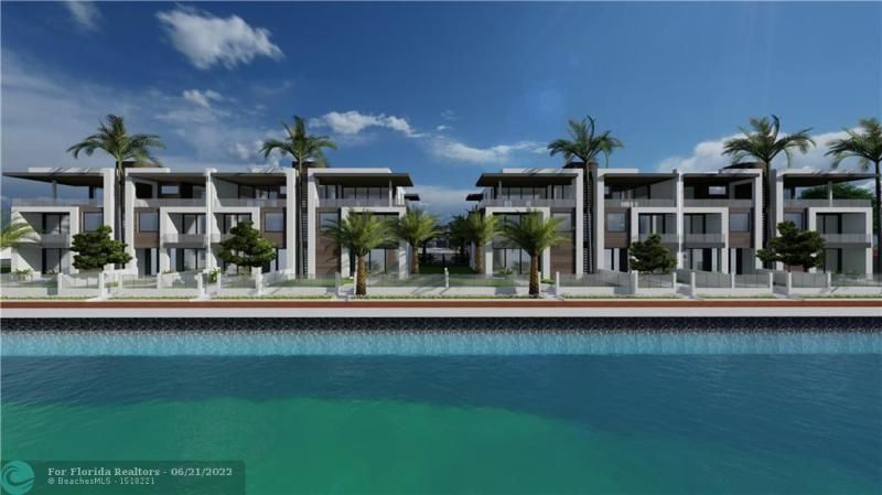Venetian Isles for Sale - 2701 NE 42nd St, Lighthouse Point 33064, photo 29 of 30