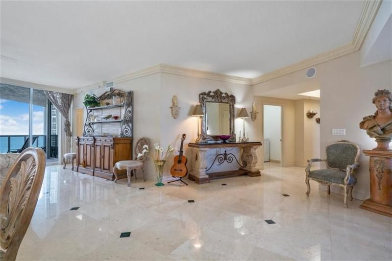 L'Hermitage for Sale - 3100 N Ocean Blvd, Unit 1003, Fort Lauderdale 33308, photo 13 of 38