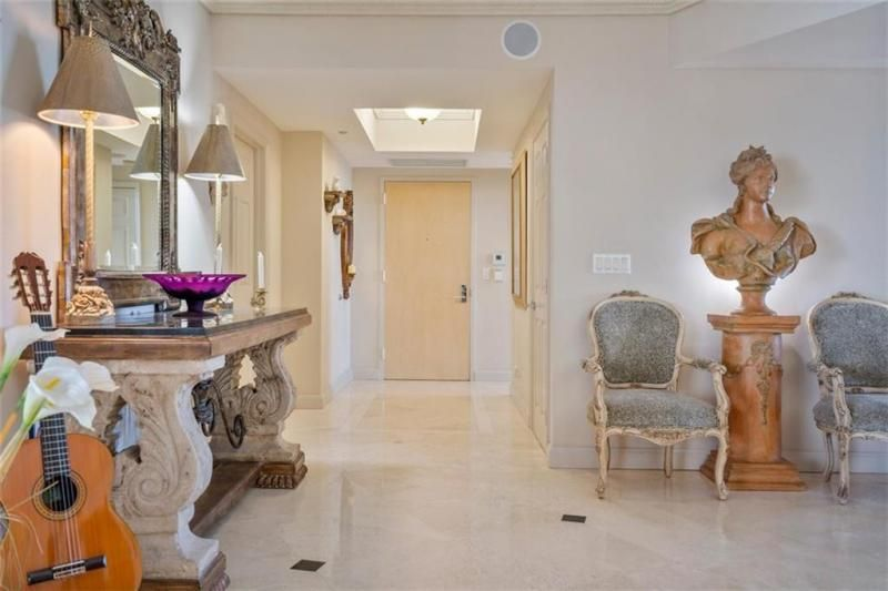 L'Hermitage for Sale - 3100 N Ocean Blvd, Unit 1003, Fort Lauderdale 33308, photo 14 of 38