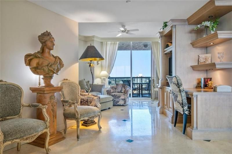 L'Hermitage for Sale - 3100 N Ocean Blvd, Unit 1003, Fort Lauderdale 33308, photo 15 of 38