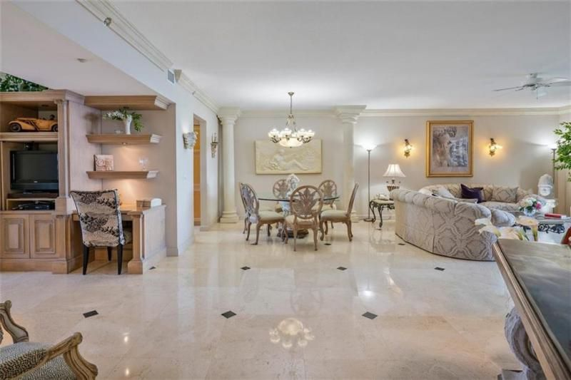 L'Hermitage for Sale - 3100 N Ocean Blvd, Unit 1003, Fort Lauderdale 33308, photo 16 of 38