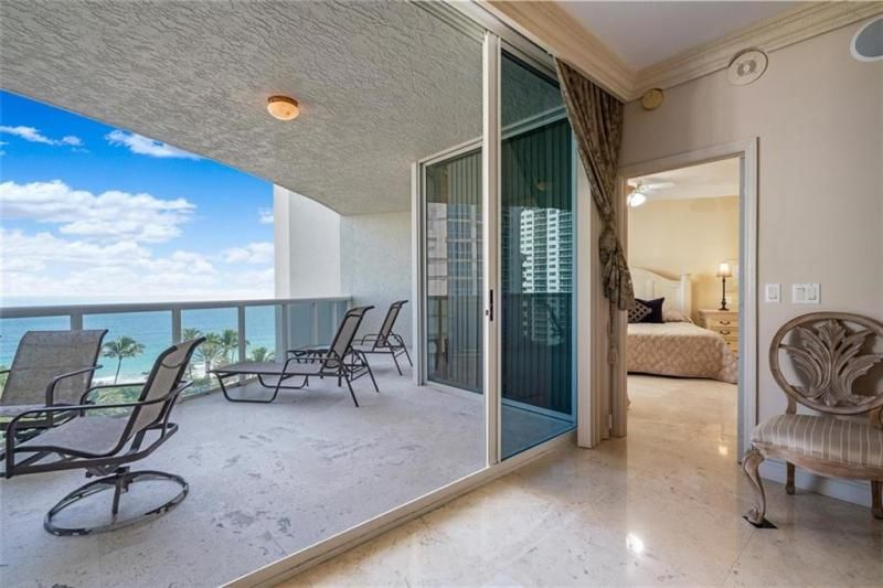 L'Hermitage for Sale - 3100 N Ocean Blvd, Unit 1003, Fort Lauderdale 33308, photo 18 of 38