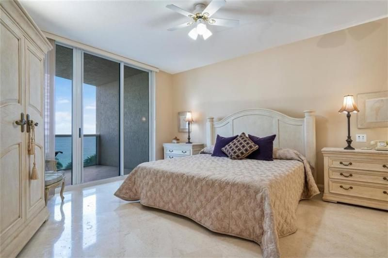 L'Hermitage for Sale - 3100 N Ocean Blvd, Unit 1003, Fort Lauderdale 33308, photo 19 of 38