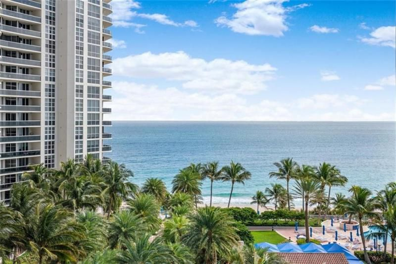 L'Hermitage for Sale - 3100 N Ocean Blvd, Unit 1003, Fort Lauderdale 33308, photo 2 of 38