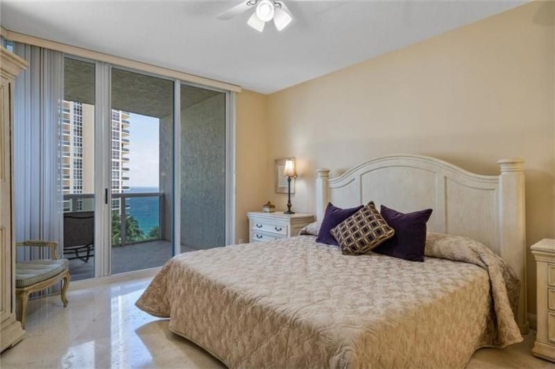 L'Hermitage for Sale - 3100 N Ocean Blvd, Unit 1003, Fort Lauderdale 33308, photo 20 of 38