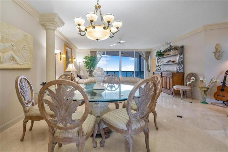 L'Hermitage for Sale - 3100 N Ocean Blvd, Unit 1003, Fort Lauderdale 33308, photo 27 of 38