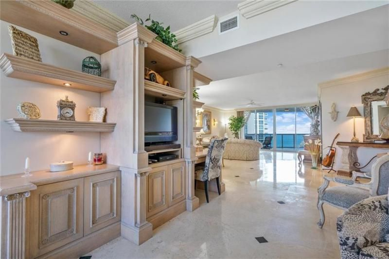 L'Hermitage for Sale - 3100 N Ocean Blvd, Unit 1003, Fort Lauderdale 33308, photo 28 of 38