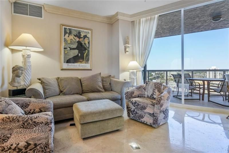 L'Hermitage for Sale - 3100 N Ocean Blvd, Unit 1003, Fort Lauderdale 33308, photo 30 of 38
