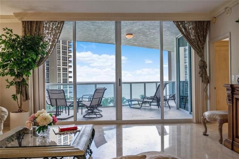 L'Hermitage for Sale - 3100 N Ocean Blvd, Unit 1003, Fort Lauderdale 33308, photo 31 of 38