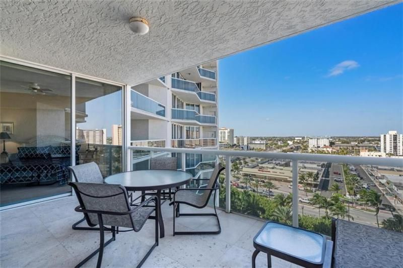 L'Hermitage for Sale - 3100 N Ocean Blvd, Unit 1003, Fort Lauderdale 33308, photo 32 of 38