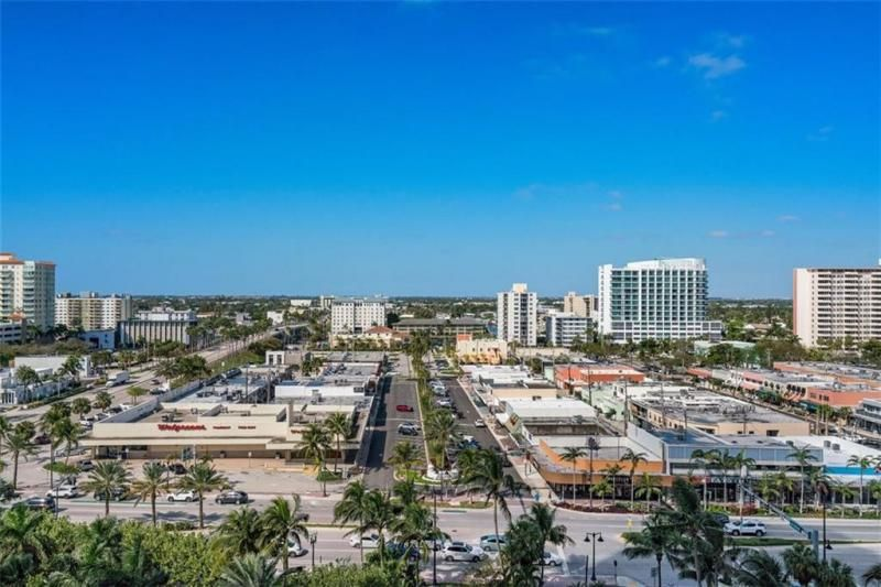 L'Hermitage for Sale - 3100 N Ocean Blvd, Unit 1003, Fort Lauderdale 33308, photo 33 of 38