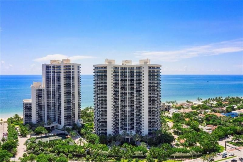 L'Hermitage for Sale - 3100 N Ocean Blvd, Unit 1003, Fort Lauderdale 33308, photo 4 of 38