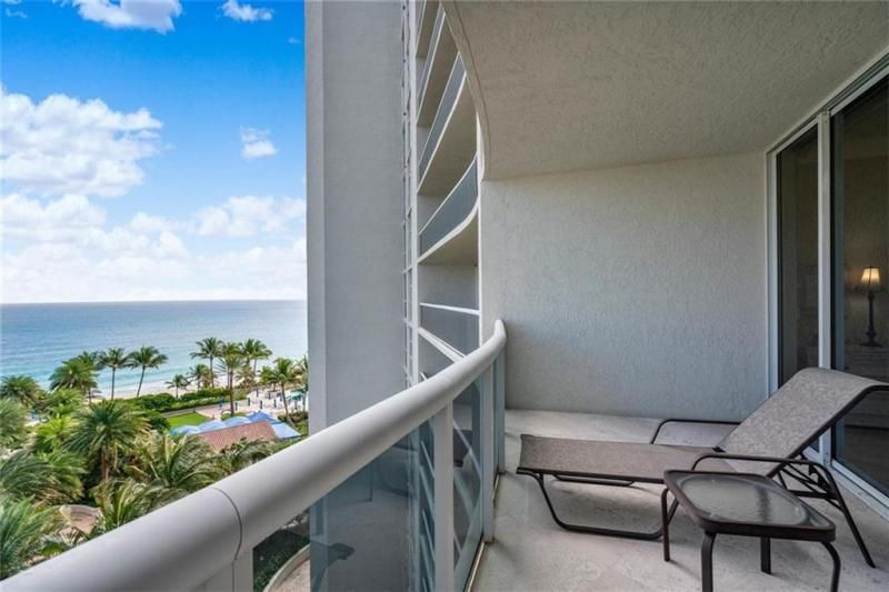 L'Hermitage for Sale - 3100 N Ocean Blvd, Unit 1003, Fort Lauderdale 33308, photo 7 of 38