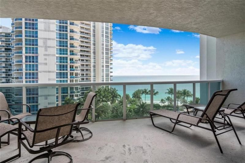 L'Hermitage for Sale - 3100 N Ocean Blvd, Unit 1003, Fort Lauderdale 33308, photo 8 of 38