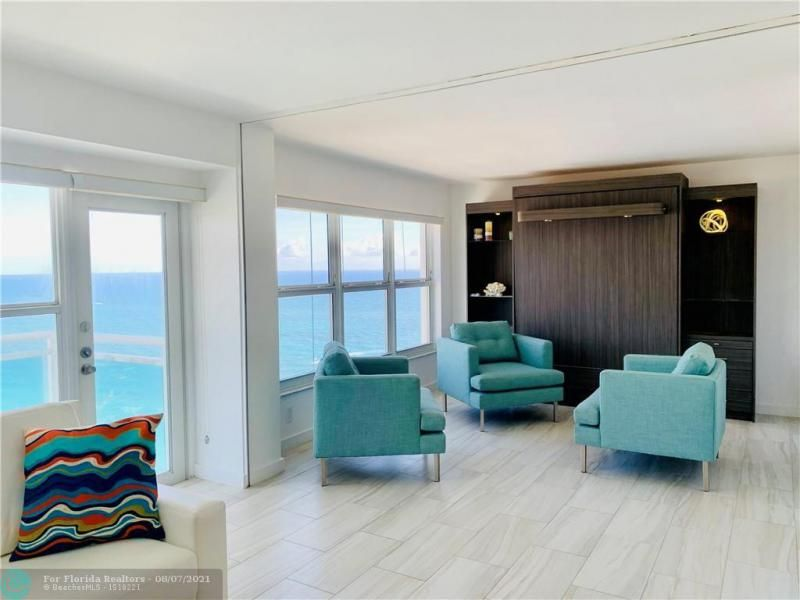 Playa Del Mar for Sale - 3900 Galt Ocean Dr, Unit 2716, Fort Lauderdale 33308, photo 5 of 23