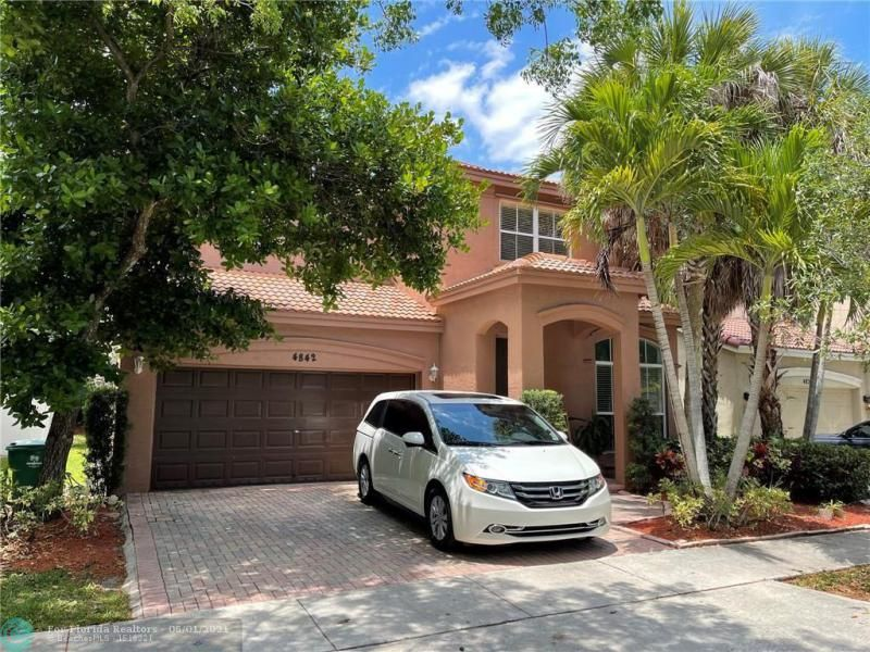Riviera Isles for Sale - 4842 SW 155th Ter, Miramar 33027, photo 1 of 22