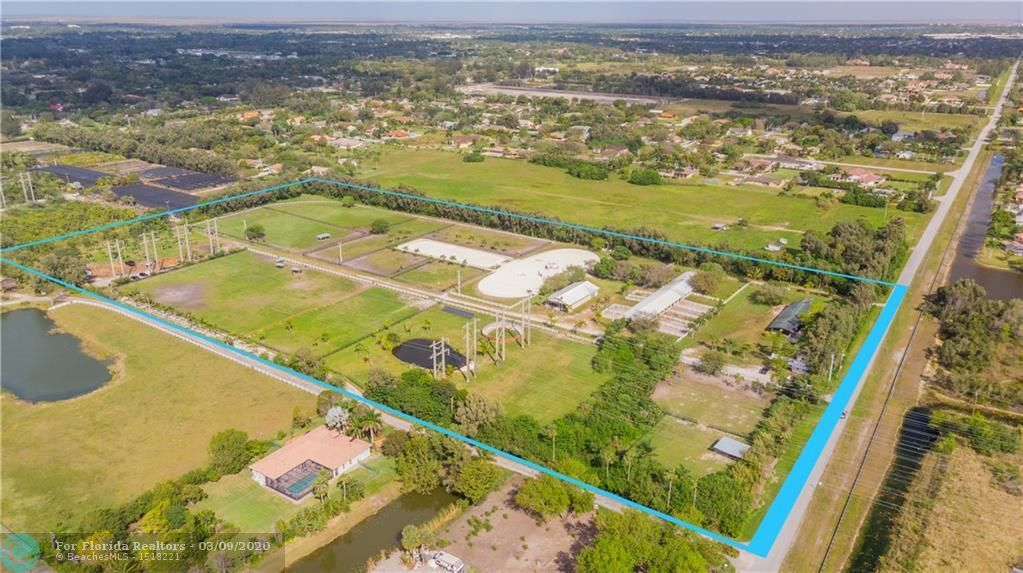 Green Meadows for Sale - 6701 SW 166 AVE, Southwest Ranches 33331, photo 1 of 50