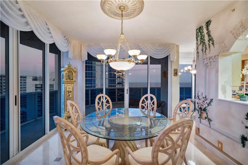 L'Hermitage for Sale - 3100 N Ocean Blvd, Unit 2001, Fort Lauderdale 33308, photo 39 of 56