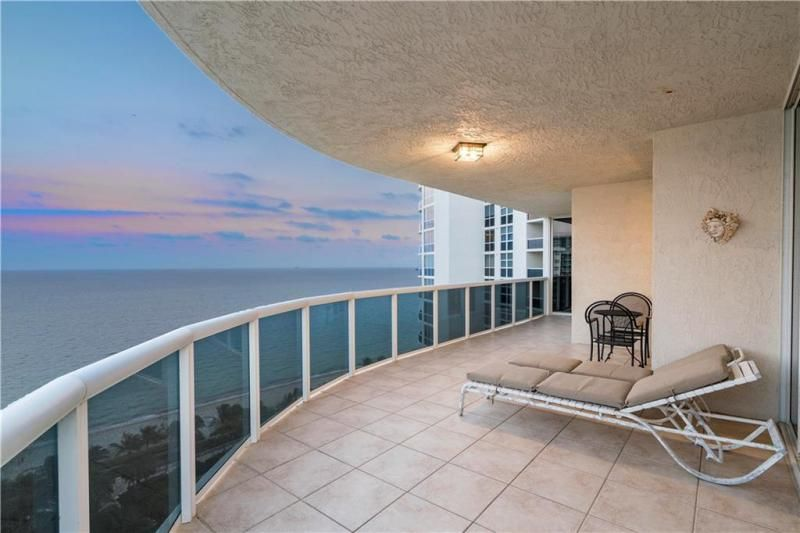 L'Hermitage for Sale - 3100 N Ocean Blvd, Unit 2001, Fort Lauderdale 33308, photo 43 of 56