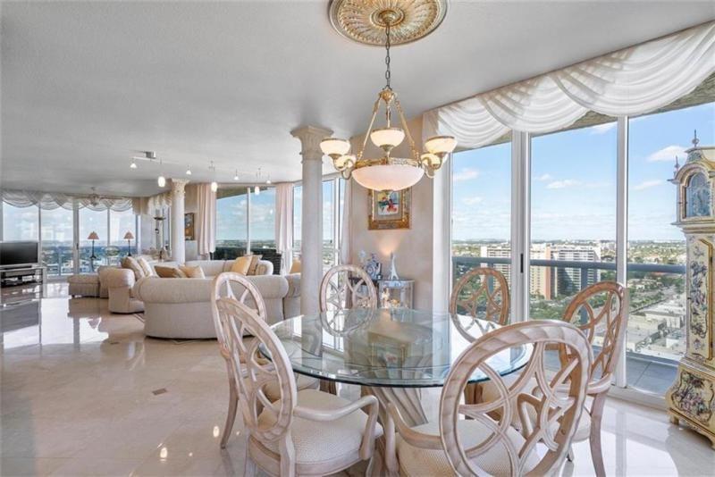 L'Hermitage for Sale - 3100 N Ocean Blvd, Unit 2001, Fort Lauderdale 33308, photo 9 of 56