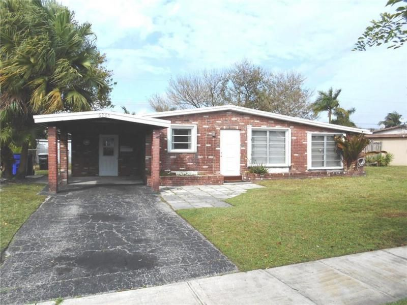 Margate 3rd Add 44-48 B for Sale - 6205 NW 9th Ct, Margate 33063, photo 1 of 16