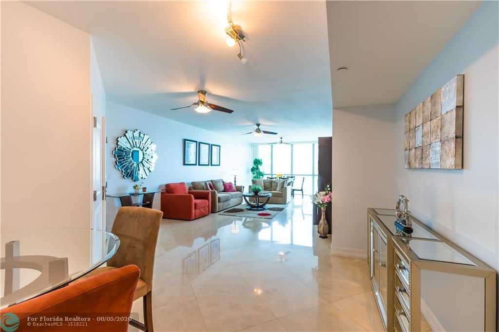 Ocean Palms for Sale - 3101 S Ocean dr, Unit 1203, Hollywood 33019, photo 13 of 67