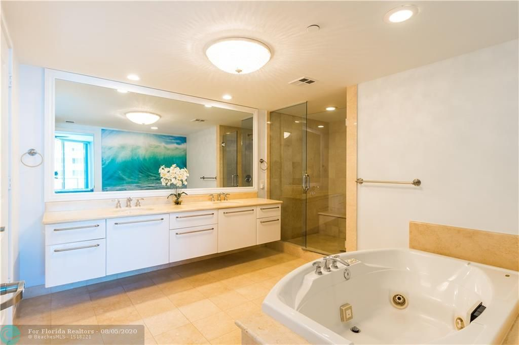 Ocean Palms for Sale - 3101 S Ocean dr, Unit 1203, Hollywood 33019, photo 21 of 67