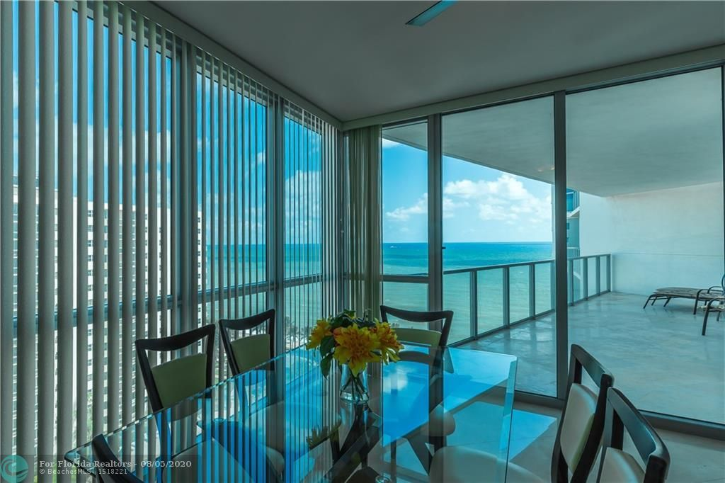 Ocean Palms for Sale - 3101 S Ocean dr, Unit 1203, Hollywood 33019, photo 3 of 67