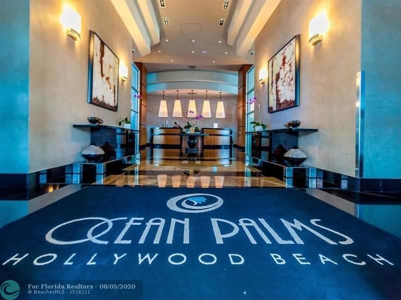 Ocean Palms for Sale - 3101 S Ocean dr, Unit 1203, Hollywood 33019, photo 42 of 67