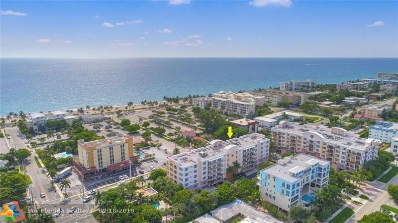 1 Ocean Boulevard for Sale - 191 SE 20th Ave, Unit 318, Deerfield Beach 33441, photo 4 of 40