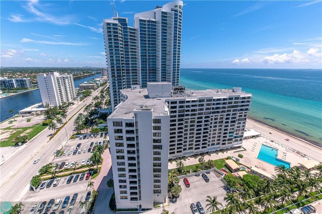 Diplomat Oceanfront Residences for Sale - 3535 S Ocean Dr, Unit 2106, Hollywood 33019, photo 11 of 46