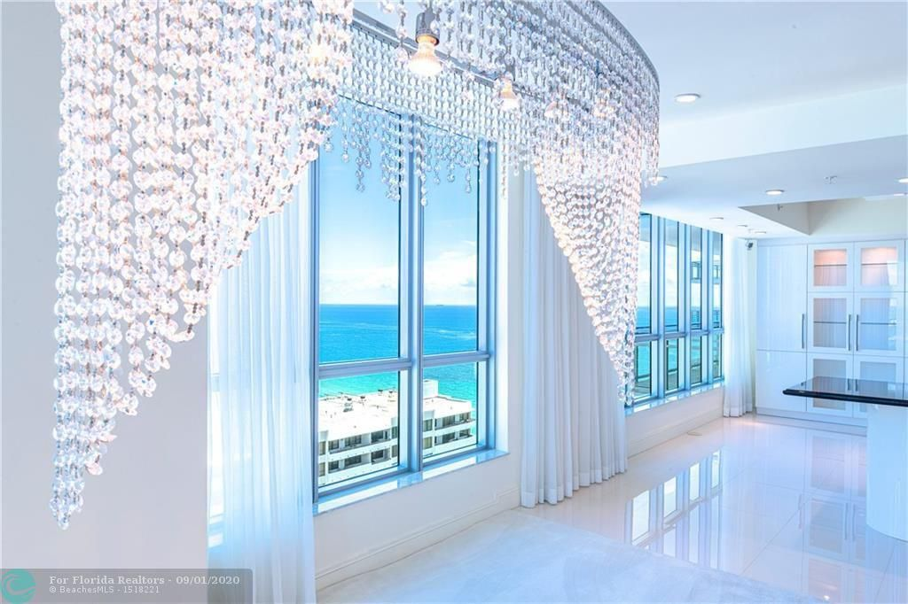Diplomat Oceanfront Residences for Sale - 3535 S Ocean Dr, Unit 2106, Hollywood 33019, photo 13 of 46