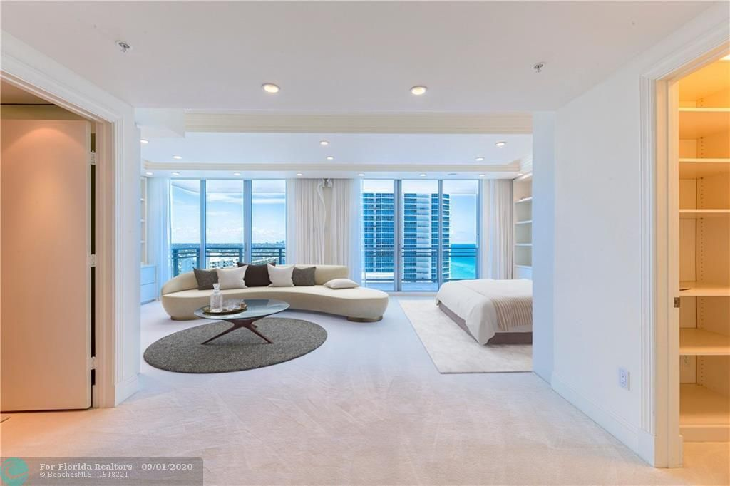 Diplomat Oceanfront Residences for Sale - 3535 S Ocean Dr, Unit 2106, Hollywood 33019, photo 22 of 46