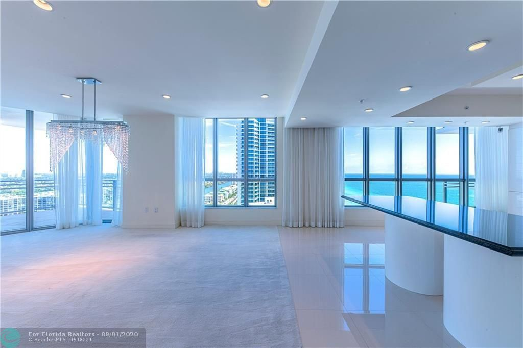 Diplomat Oceanfront Residences for Sale - 3535 S Ocean Dr, Unit 2106, Hollywood 33019, photo 3 of 46