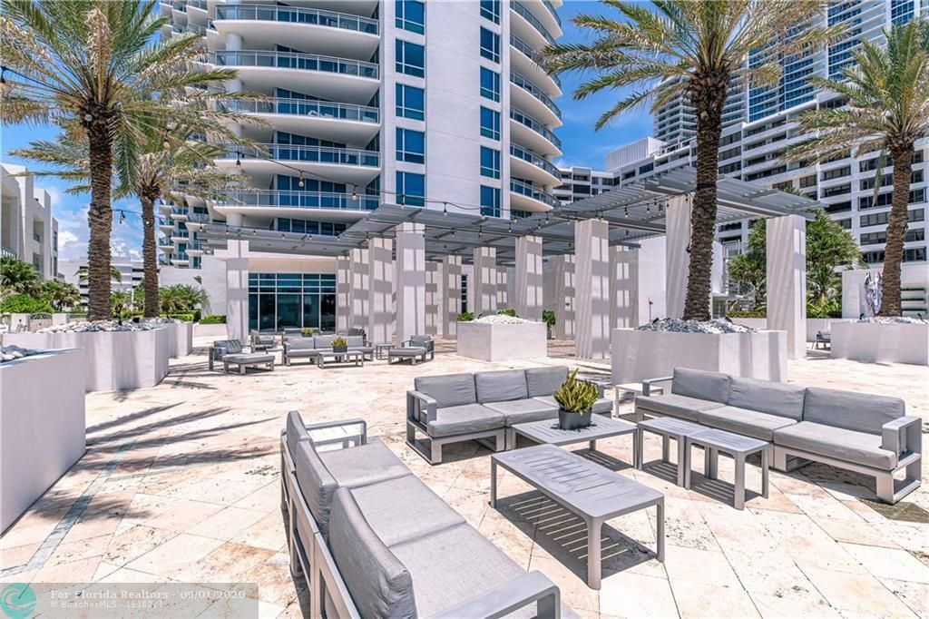 Diplomat Oceanfront Residences for Sale - 3535 S Ocean Dr, Unit 2106, Hollywood 33019, photo 33 of 46