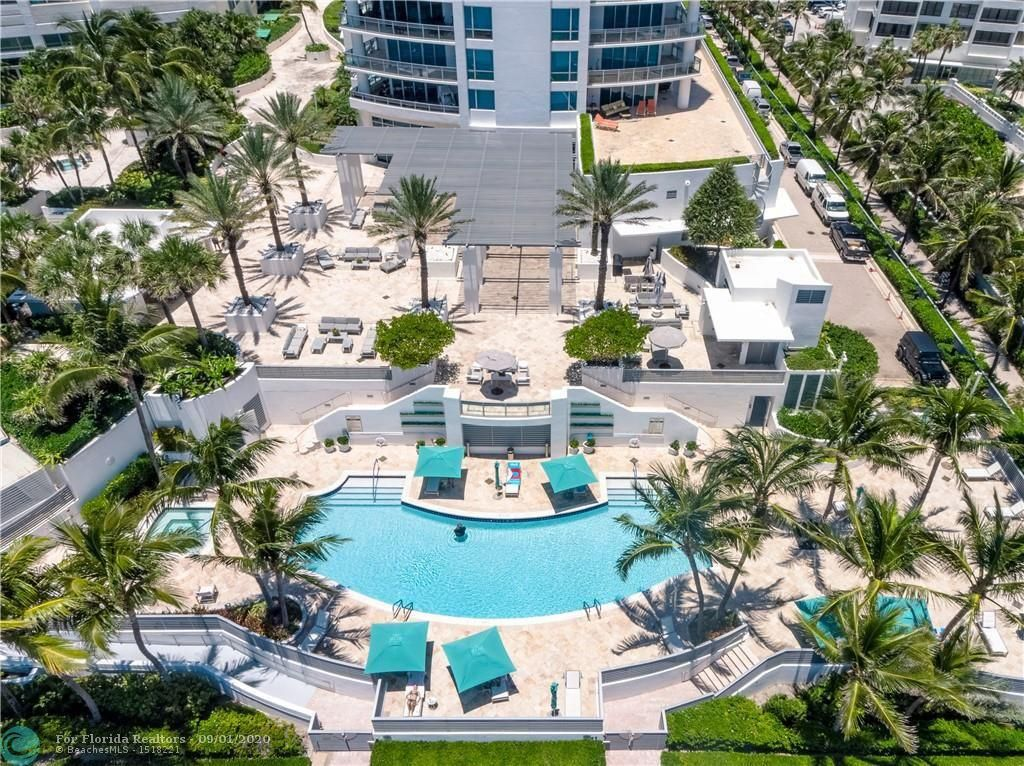 Diplomat Oceanfront Residences for Sale - 3535 S Ocean Dr, Unit 2106, Hollywood 33019, photo 37 of 46