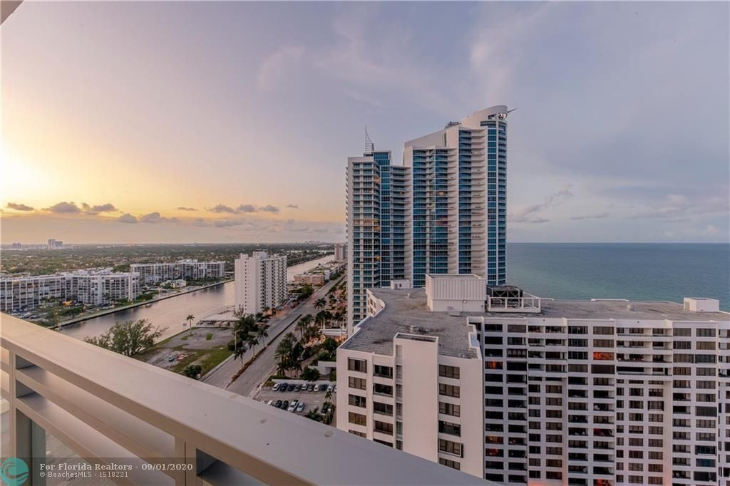 Diplomat Oceanfront Residences for Sale - 3535 S Ocean Dr, Unit 2106, Hollywood 33019, photo 46 of 46