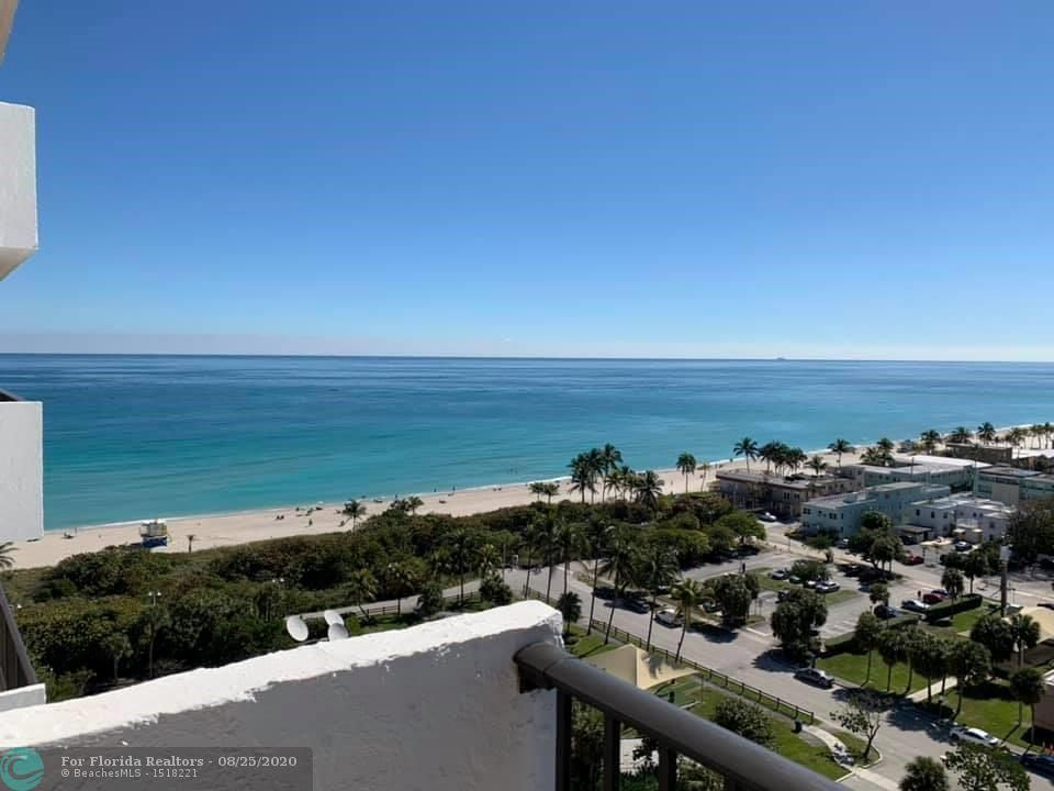 Summit for Sale - 1201 S Ocean Dr, Unit 1610S, Hollywood 33019, photo 2 of 36