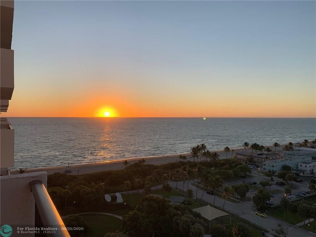 Summit for Sale - 1201 S Ocean Dr, Unit 1610S, Hollywood 33019, photo 32 of 36