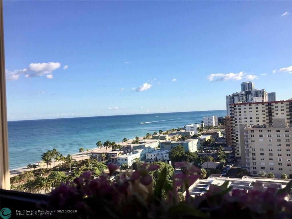 Summit for Sale - 1201 S Ocean Dr, Unit 1610S, Hollywood 33019, photo 36 of 36