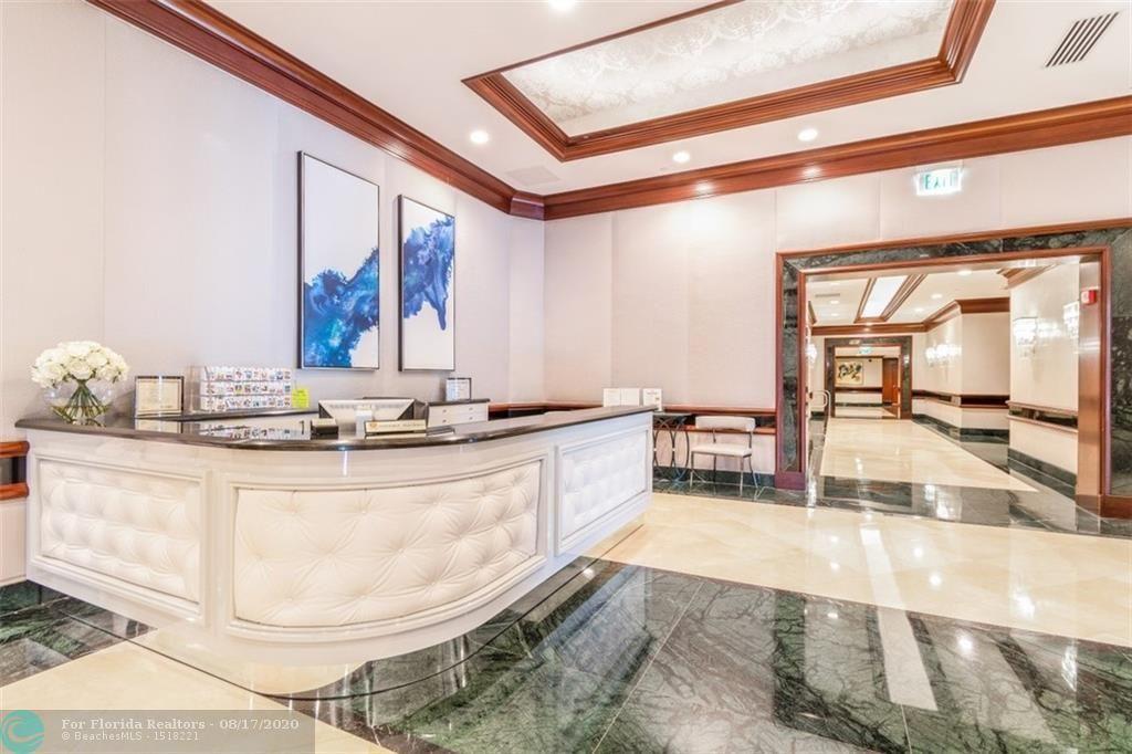 L'Hermitage for Sale - 3100 N Ocean Blvd, Unit 1510, Fort Lauderdale 33308, photo 86 of 98