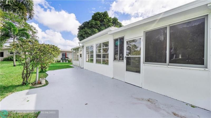 Paradise Gardens Sec 4 76 for Sale - 7235 NW 7 COURT, Margate 33063, photo 20 of 23