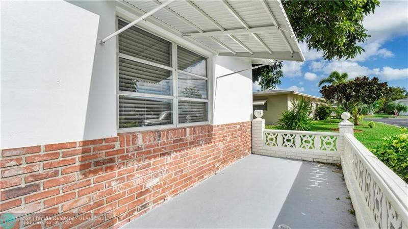 Paradise Gardens Sec 4 76 for Sale - 7235 NW 7 COURT, Margate 33063, photo 4 of 23